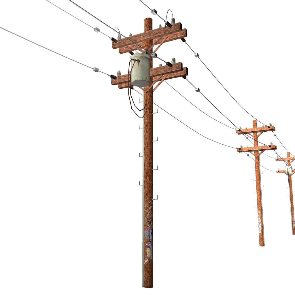 POWER LINES/STATIONS - Requests / Ideas For Mods ...